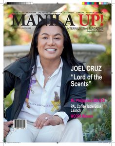 Manila Up! August 2016 issue