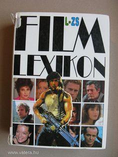 Filmlexikon2 - Roland Carson Polaroid Film, Frame, Decor, Picture Frame, Decoration, Decorating, Frames, Deco