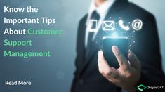 Check out the important customer support management tips. Get the best web development solution to build an effective structure for your customer support and to automate your customer support management in an effective way. How To Improve Relationship, Use Of Technology, Social Media Pages, Web Application, Best Web, Management Tips, Customer Support, Software Development, Read More