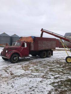 Farm Trucks, Old Trucks, International Harvester Truck, Dodge Trucks, Ih, Facebook, Vehicles, Photos, Pictures