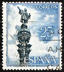 Resultado de imagen de sellos de españa vintage de correos