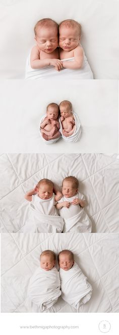 newborn twins | newborn twin poses | natural newborn poses | boston newborn photography | newborn twins on white blanket | simply posed newborn twins | lifestyle newborn twin session