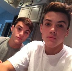 dolan twins snapchat - Google Search
