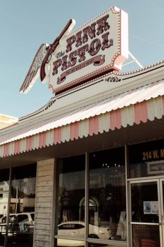 The Pink Pistol! My ultimate road trip getaway.have Morgan drive me to TX to see the new Pink Pistol there, the Junk Gypsy Store, Yonder Way Farm and Royers PIES! Weezer, Pink Pistol, Miranda Lambert, Travel Oklahoma, Le Far West, Road Trippin, Oh The Places You'll Go, Tishomingo Oklahoma, So Little Time