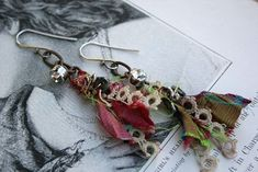 visitare sito foto********1****visitare*********cute earrings. have never seen anything like them before.