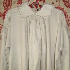 Morgaine Le Fay antique Textiles and More: A rare example of an original Sussex Smock