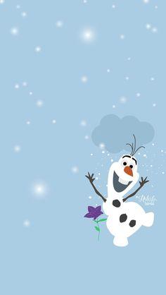 Hello i'm Olaf and I love hot hugues
