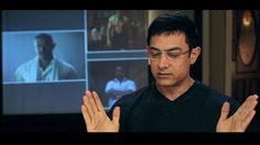 Inspiring Story of Aamir Khan