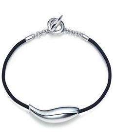 Frank Gehry Fish Toggle Bracelet from Tiffany...own it and love it!