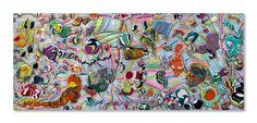 Melanie Rothschild, 'On Colored Pencil,' 2014, Edward Hopper House Art Center