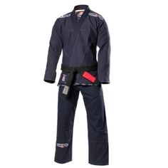 The GRIPS Kimono has been created with the finest attention to detail. Kimono Secret Weapon uses light breathable fabric and is designed with a focus on efficiency. The mixed martial artist athlete t...