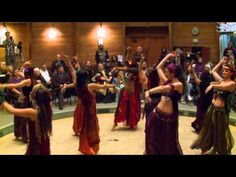 ▶ Mandala Danceworks - A Long Walk - We Are With The Dancers (Release Party) - Twisted Gypsy - YouTube
