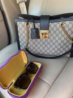 Stylish Handbags, Fashion Handbags, Fashion Bags, Fashion Outfits, Gucci Handbags Outlet, Purses And Handbags, Gucci Bags, Luxury Purses, Luxury Bags