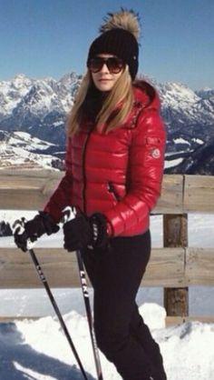 moncler esqui