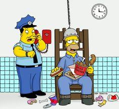 The Simpsons Season 13