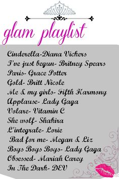 Music Playlist #playlist #workout #music
