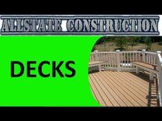 Wheeling Deck builders|Deck contractors in Wheeling WV|Composite Decks|