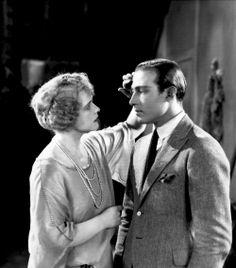 Wanda Hawley and Rudolph Valentino inThe Young Rajah,1922.