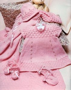 a25461099477 190 Best Baby knitting images in 2019
