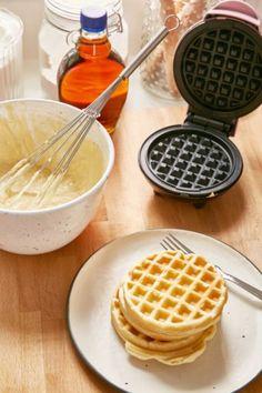 Mini Waffle Maker - Urban Outfitters