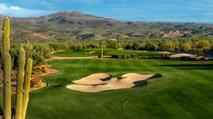 Tegavah Golf Course - Scottsdale, AZ  10/30/14