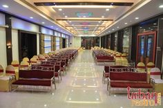 Book Banquet Hall In Chembur at Bookeventz.com and get up to 30% off. BookEventZ is India's first online party venue and banquet booking portal which provides the one-stop solution for all event services. From event vendors to venues, you name it, we have it all.  We have served over 5000 wedding bookings in Mumbai in last 3 years and is increasing to a larger number.