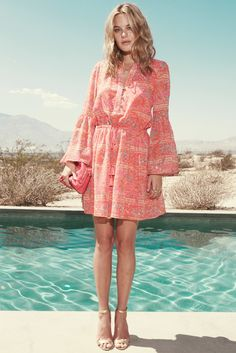 Juicy Couture Spring 2015 Ready-to-Wear Fashion Show