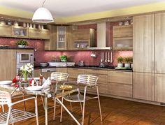 Akční cena kuchyně Oresi Avorno za bm s DPH jen 6190,-