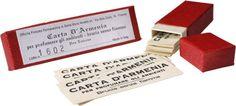 Santa Maria Novella Armenia Paper