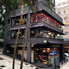 Instagram photo by bzartstudio - Awesome store #teawithtim #hongkong #store