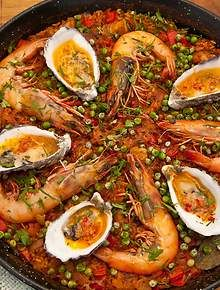 Spanish recipes and Spanish food : SBS Food