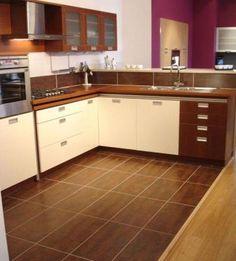 3 Bhk Flat For Rent In Shakti Khand 4 Indirapuram Ghaziabad Kitchen Tile