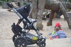 """Der Kinderwagen """"Quinny Buzz Xtra"""" im Test"""