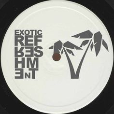 Exotic Refreshment Radioshow by Sourge - February 2013