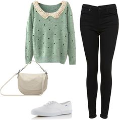 """""""Eleanor Calder Inspired"""" by elcalderics ❤ liked on Polyvore"""