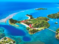 Fantasy Island Beach Resort, Dive and Marina