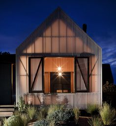 jackson clements burrows architects: seaview house