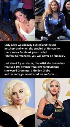 Vem är dating Lady Gaga 2013