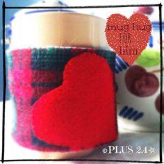 DIY Mug Cozy DIY Coffee Cup Cozy DIY Mug Cozy