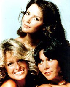 Charlie's Angels - charlies-angels-1976 Photo
