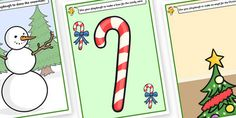 Christmas Playdough Mats #twinkl #primary #teaching #resources #resource #worksheet #activity