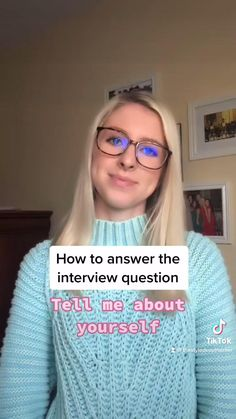 Video Interview Tips, Job Interview Preparation, Interview Questions And Answers, Job Interview Tips, Personal Statement Medical, Dear Self Quotes, Teen Life Hacks, Back To School Hacks, First Job