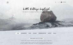 Little Village Lapland