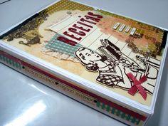 c02299c5d 25 incríveis imagens de Caderno de receitas