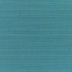 "Sunbrella: 54"" Dupione Deep Sea 8019-0000- fabric for Ann's office chair"