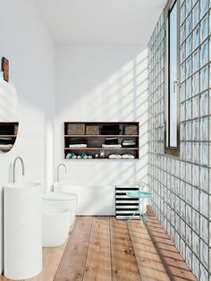 Render e interiorismo de viviendas en Lisboa