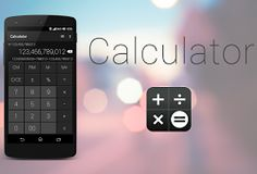 Calculator Simple & Stylish Pro 1.6.2 Apk for Android
