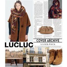 LUCLUC 12 by antonija2807 on Polyvore