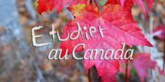 Permis d'études au Canada