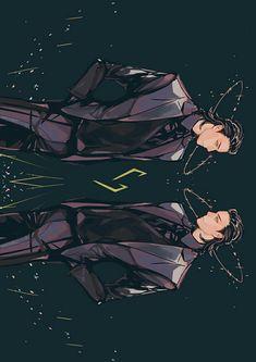 Loki by Eunha